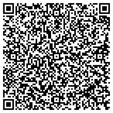 QR-код с контактной информацией организации Донполивест, ООО