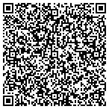 QR-код с контактной информацией организации Компания Мегапак, ТОВ