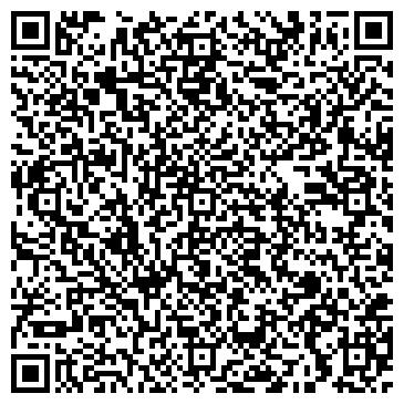 QR-код с контактной информацией организации Металлопластмасс, ООО