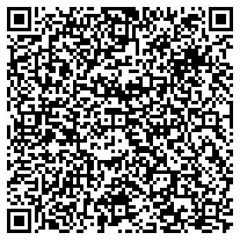 QR-код с контактной информацией организации Трансполис Плюс, ООО