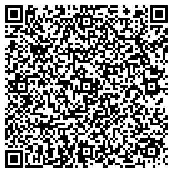 QR-код с контактной информацией организации Азарова О.Г., ЧП