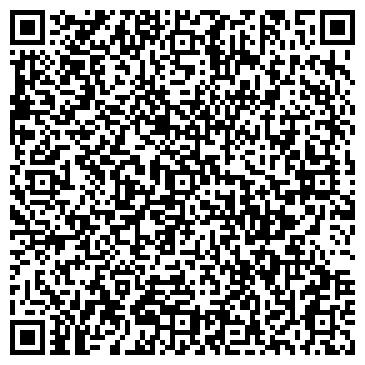 QR-код с контактной информацией организации ТеплоЦентр, ЧП