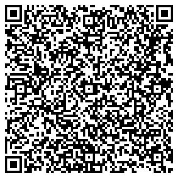QR-код с контактной информацией организации ПРИДНЕПРОВСКИЙ, ПЛЕМПТИЦЕСОВХОЗ, ОАО
