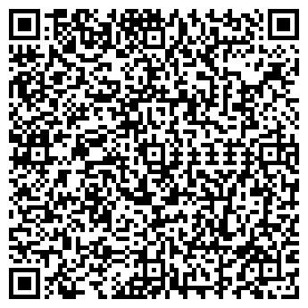 QR-код с контактной информацией организации Алькасар, ООО
