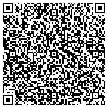 QR-код с контактной информацией организации Ирбис-электрон, КП