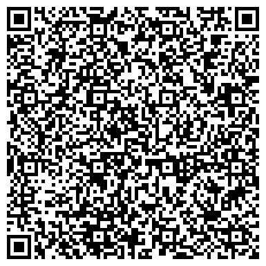 QR-код с контактной информацией организации Аква Лтд, НПФ, ООО