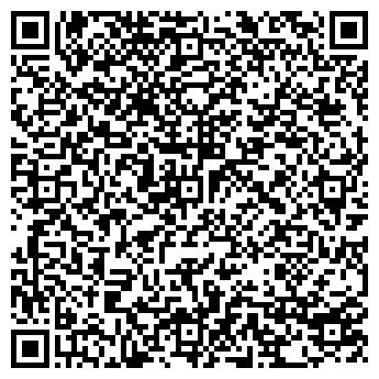 QR-код с контактной информацией организации Соккос, ЧП