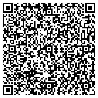 QR-код с контактной информацией организации ЮОН, ООО