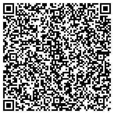 QR-код с контактной информацией организации Дядюк, ЧП