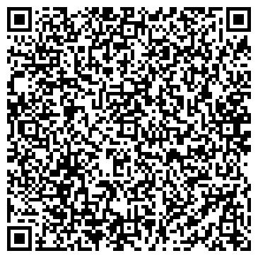 QR-код с контактной информацией организации Магия Пласт, ООО