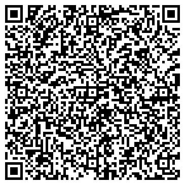 QR-код с контактной информацией организации Деметра Одис, ООО