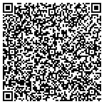 QR-код с контактной информацией организации Мироновская птицефабрика, ЧАО