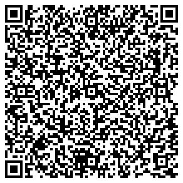 QR-код с контактной информацией организации Укрпласт-трейд, ООО