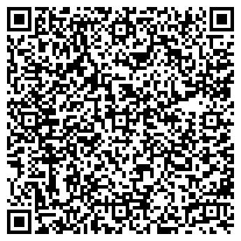 QR-код с контактной информацией организации Полидон, ООО