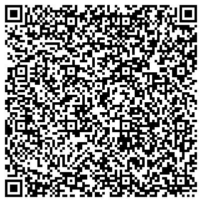 QR-код с контактной информацией организации ТМ Народный продукт, ЧП