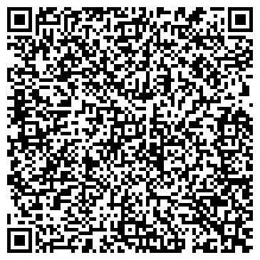 QR-код с контактной информацией организации Техпром ЛТД, ООО