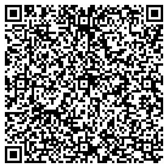 QR-код с контактной информацией организации Корона, ЧП
