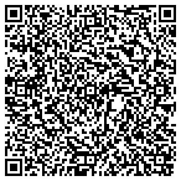 QR-код с контактной информацией организации ОАО ГОРОДНЯНСКИЙ МЕХАНИЧЕСКИЙ ЗАВОД, ОАО