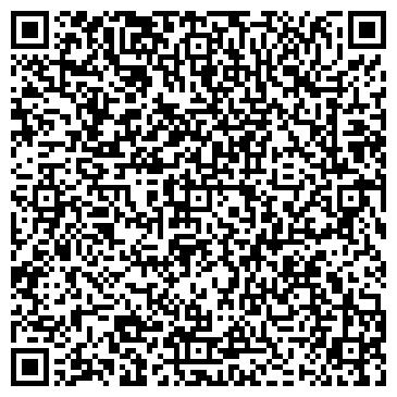 QR-код с контактной информацией организации Ресурс, ЧП