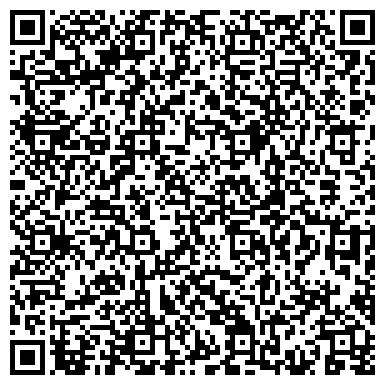 QR-код с контактной информацией организации Пласт-Бокс АТ Украина, ООО