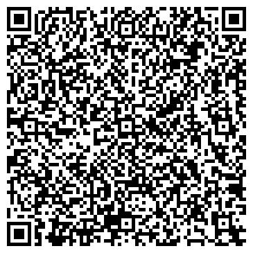 QR-код с контактной информацией организации Меридиан - 2010, ЧП