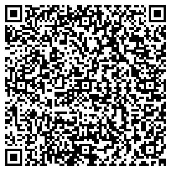 QR-код с контактной информацией организации Гемопласт, ООО