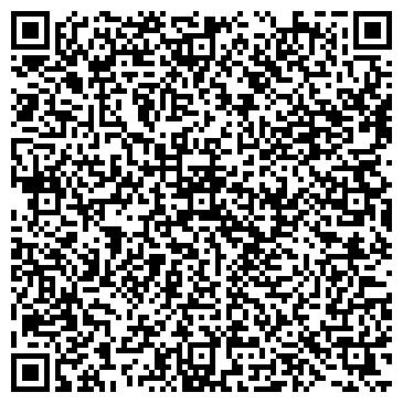 QR-код с контактной информацией организации ВиВАТТ, ЧП