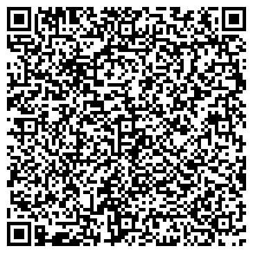 QR-код с контактной информацией организации Универсал, ЧП