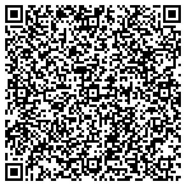 QR-код с контактной информацией организации Орбита, ООО