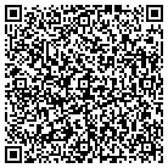 QR-код с контактной информацией организации Завод пластмасс, ПАО