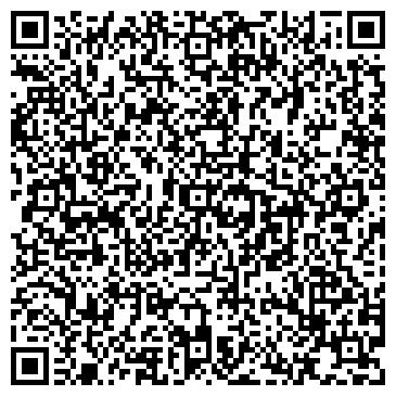 QR-код с контактной информацией организации Пранчук, СПД