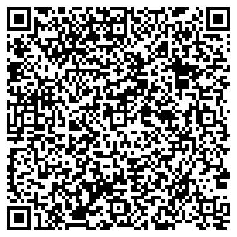 QR-код с контактной информацией организации Укртаз, ЧП