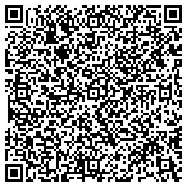 QR-код с контактной информацией организации Алфаинтерпласт, ООО