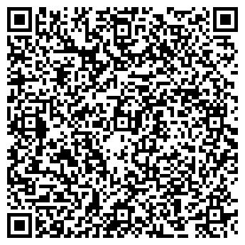 QR-код с контактной информацией организации Технология, АО
