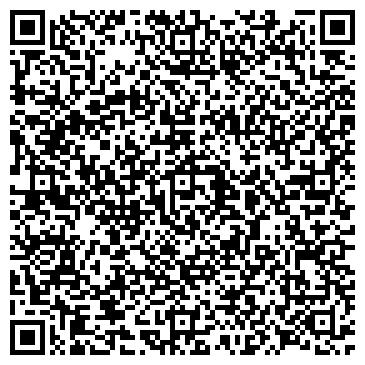 QR-код с контактной информацией организации Пластхим, ООО