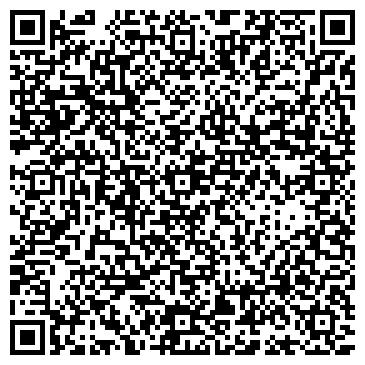 QR-код с контактной информацией организации Люксмагнит (luхmagnit), ЧП