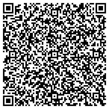 QR-код с контактной информацией организации АЛЛ Пенопласт, ЧП