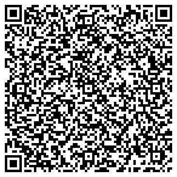QR-код с контактной информацией организации АСС Харьковпласт, ООО