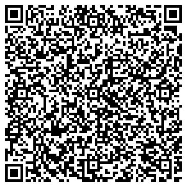 QR-код с контактной информацией организации Разгуляй, ЧП