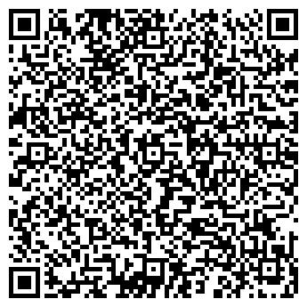 QR-код с контактной информацией организации АНТ-М, ООО