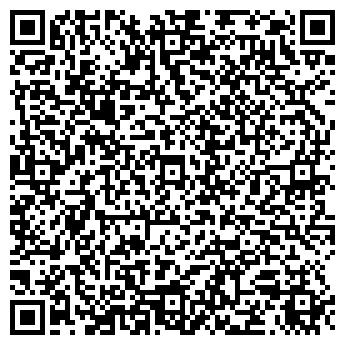 QR-код с контактной информацией организации Луцкпласт ООО