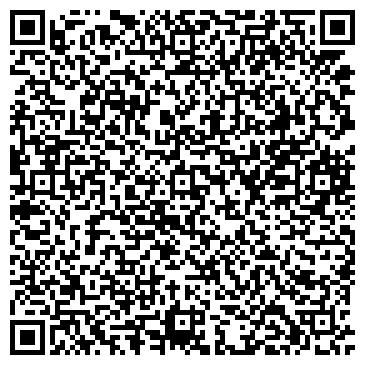 QR-код с контактной информацией организации Хозтовары, СПД