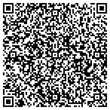 QR-код с контактной информацией организации PolixGroup, ООО