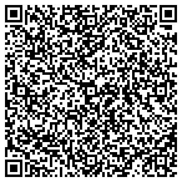 QR-код с контактной информацией организации Восточная Торговая Компания, ООО (ТМ Адер Украина)