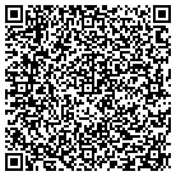 QR-код с контактной информацией организации Пласт-Пак, ООО
