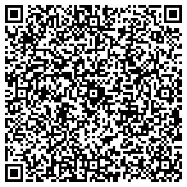 QR-код с контактной информацией организации ОАО ГРЕБЕНКОВСКИЙ КОМБИКОРМОВЫЙ ЗАВОД, ОАО