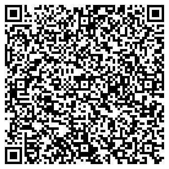 QR-код с контактной информацией организации Пластэко, ООО