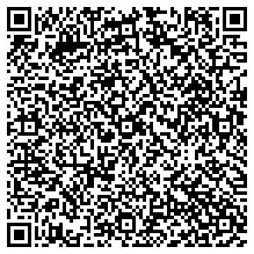 QR-код с контактной информацией организации ТД Европласт-Украина, ООО