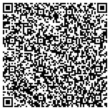 QR-код с контактной информацией организации Лакма украино-российское СП, ЗАО