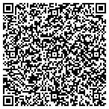 QR-код с контактной информацией организации Промпласт Украина, Компания